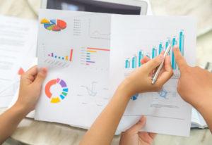 Estadísticas para cartelería digital